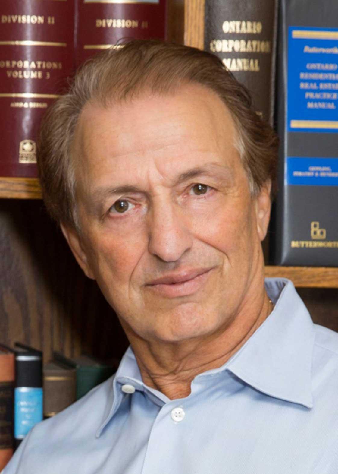 Howard L. Waldman